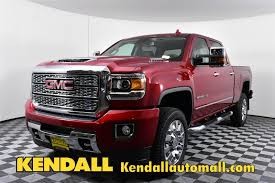 New 2019 GMC Sierra 2500HD Denali 4WD In Nampa #D490142 | Kendall At ... Gmc Sierra 1500 Wheels Custom Rim And Tire Packages Fuel Maverick D538 Black Milled Slammed With 24 Chevygmc Truck Cuevas Tires Gallery Get Serious Offroad The All Terrain X Ask Tfltruck Can I Take My Denali On 22s 2014 Chrome 2crave No 11 Aftermarket Rims 4x4 Lifted Sota 2018 Z71 Suspension 20 Inch Oshawa On