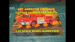 AMT AMERICAN LAFRANCE CUSTOM PUMPER FIRE TRUCK 1:25 KIT REVIEW ... Bigfoot Amt Ertl Monster Truck Model Kits Youtube New Hampshire Dot Ford Lnt 8000 Dump Scale Auto Mack Cruiseliner Semi Tractor Cab 125 1062 Plastic Model Truck Older Models Us Mail C900 And Trailer 31819 Tyrone Malone Kenworth Transporter Papa Builder Com Tuff Custom Pickup Photo Trucks Photo 7 Album Ertl Snap Fast Big Foot Monster 1993 8744 Kit 221 Best Cars Images On Pinterest