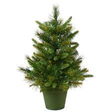 Pre Lit Pencil Cashmere Christmas Tree by Artificial Christmas Trees Prelit Table Top Artificial Christmas