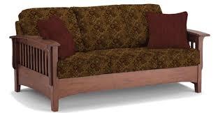 Sears Home Sleeper Sofa by Mission Sleeper Sofa Ansugallery Com