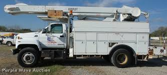 2000 GMC C7500 Bucket Truck | Item J8705 | SOLD! December 15... Bucket Truck Rental Competitors Revenue And Employees Owler New York Airboat Transportionpathmaker Airboatsjacqueline Lynnbarges Search Results For Trucks All Points Equipment Sales Terex Hiranger Tl37m Mounted On 2009 Dodge 5500 Chassis Bucket Truck Rental Info 2000 Ford Diesel Altec 50ft Insulated Bucket Truck No Cdl Quired Image Of Joliet Il Aerial Lift Boom Cranes Arriving Daily Bass Lawn Tree Rentals Palm Beach County Lake Worth