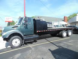 Brown Isuzu Trucks - Located In Toledo, OH Selling And Servicing ...