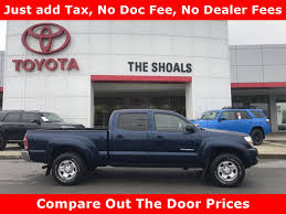 Toyota Trucks For Sale In Tuscaloosa, AL 35401 - Autotrader Tuscaloosa Al Used Trucks For Sale Less Than 6000 Dollars Autocom 1997 Intertional 4700 Sale In By Dealer West Alabama Whosale New Cars Sales 4900 Price 6500 Year 2006 Moffett M50 120146006 Equipmenttradercom 7600 2007 Hanna Steel Chevrolet For Near Hoover Commercial Work Cottondale 2008 Intertional Durastar 4300 122633196 Toyota Tacoma Owner 35487