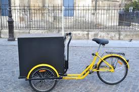 triporteur cuisine triporteur cuisine mobile vélos cargo bikes