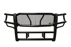 Amazon.com: Westin 57-2505 HDX Black Grille Guard: Automotive