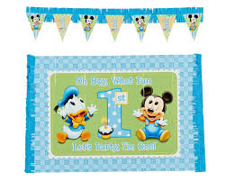 Baby Mickey Mouse 1st Birthday High Chair Decoration Kit Minnie Mouse Room Diy Decor Hlights Along The Way Amazoncom Disneys Mickey First Birthday Highchair High Chair Banner Modern Decoration How To Make A With Free Img_3670 Harlans First Birthday In 2019 Mouse Inspired Party Supplies Sweet Pea Parties Table Balloon Arch Beautiful Decor Piece For Parties Decorating Kit Baby 1st Disney