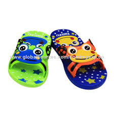 Beach Walk Slippers China