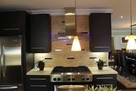 Espresso Modern Kitchen Designed By Bauformat Contemporary