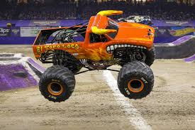 Kayla Blood Saddles Up El Toro Loco For Monster Jam At Webster Bank ... Redcat Racing Blackout Xte Electric Monster Truck Red Blackoutxte Kids Videos Buy Vehicles Best Volcano18 V2 Review Movie Trucks Lameazoidcom 2016 Imdb Lego 60180 Building Blocks Science Eeering Gift Idea For Kids Blaze And The Machines Toys 5 Minutes Movie Review What A Cartastrophe Flickfilosophercom Kayla Blood Saddles Up El Toro Loco Jam At Webster Bank Is Nfueled Hybrid Of Live Action Cgi Hot Wheels 164 Assorted Warehouse