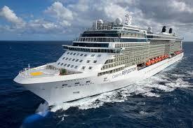 celebrity reflection ship details priceline cruises