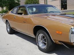 1973 Dodge Charger For Sale #1858451 - Hemmings Motor News | First ...