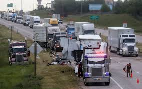 Driver In Semi-truck Crash Cited For Improper Lane Use | Local ... Semitruck Accidents Shimek Law Accident Lawyers Offer Tips For Avoiding Big Rigs Crashes Injury Semitruck Stock Photo Istock Uerstanding Fault In A Semi Truck Ken Nunn Office Crash Spills Millions Of Bees On Washington Highway Nbc News I105 Reopened Eugene Following Semitruck Crash Kval Attorneys Spartanburg Holland Usry Pa Texas Wreck Explains Trucking Company Cause Train Vs Semi Truck Stevens Point Still Under Fiery Leaves Driver Dead And Shuts Down Part Driver Cited For Improper Lane Use Local