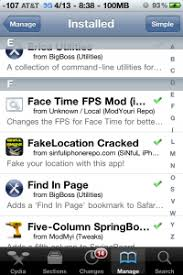 Fake Location on Your iPhone and Spoof Social Apps