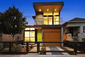 101 Simpatico Homes Prefabulous In Emeryville For 500 Per Square Foot