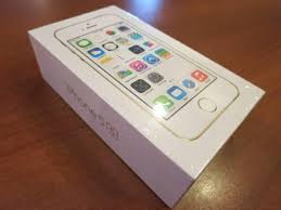 Iphone 5s 32gb Unlocked Gold Brand new in the box best price