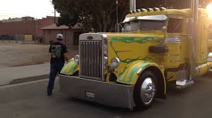 Old Peterbilt - YouTube Old Semi Truck Peterbilt Sentinel Concept Offers Classic Rise Of The 107 Mpg Supertruck Video More On 2017 389 Flattop Candice Cooleys 379 For American Simulator 2007 Freightliner Xl Showrooms Custom 359ex Home Decor Ideas Pinterest 1978 359 Wallpapers Trucks Android Apps Google Play Red Semitruck Pulling Unmarked White Stock Photo Semitrckn Kenworth Classic W900a Ex Semitrucks Displayed At Mid America Trucking Show Ky Which Is Better Or Raneys Blog