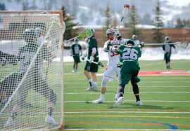 100 Lacrosse Truck Center Steamboat Boys Lacrosse Brotherhood Bands Together To Win In First