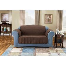 Sofa Pet Covers Walmart by Madison Sofa Pet Protector Hayneedle