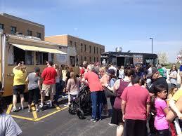100 Food Truck Road Race Truck Season Pulls Into Western Suburbs Chronicle Media