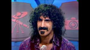 Eat That Question The Frank Zappa Story In His Own Words