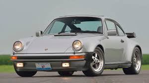 100 Craigslist Baltimore Cars And Trucks By Owner Walter Paytons Baby His Porsche 930 Turbo Is For Sale