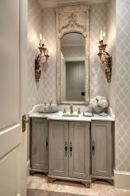 Half Bathroom Ideas For Small Spaces by Best 25 Powder Room Paint Ideas On Pinterest Great Room Paint