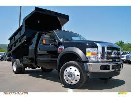 2008 Ford F550 Super Duty XLT Regular Cab 4x4 Dump Truck In Black ... 2006 Ford F550 Dump Truck Item Da1091 Sold August 2 Veh Ford Dump Trucks For Sale Truck N Trailer Magazine In Missouri Used On 2012 Black Super Duty Xl Supercab 4x4 For Mansas Va Fantastic Ford 2003 Wplow Tailgate Spreader Online For Sale 2011 Drw Dump Truck Only 1k Miles Stk 2008 Regular Cab In 11 73l Diesel Auto Ss Body Plow Big Yellow With Values Together 1999
