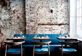 The Best US Restaurant Interiors