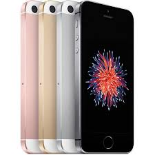 Apple iPhone SE 16GB Refurbished Locked Walmart
