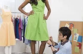 Fashion Designers And Models Often Work Together