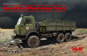 Soviet Six-Wheel Army Truck (100% New Molds) » ICM Holding - Plastic ... Sema Show 2015 Addictive Desert Designs Booth 34193 Review Proline Promt Monster Truck Big Squid Rc Car And Axial Yeti Retro Score Baja Truck Kit My First Build Powered 132 Monogram Snap Scaledworld Top 10 Liftd Trucks From Rc Semi Tamiya Average The Build 1 14 2 Axis Square Bucket Custom Peterbilt Kenworth Freightliner Glider Kit Revell 125 Peterbuilt Youtube Axial Yeti Xl Megacab Ram Very Slow Thread Overland Bound Community Chevy Dealer Keeping Classic Pickup Look Alive With This Crossrc Hc6 Complete Greens Models