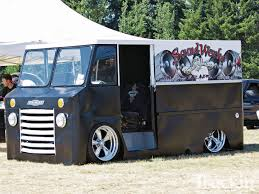 Custom Bread Box | Funny Motor | Pinterest | Trucks, Chevy And Vans Step Vans For Sale Truck N Trailer Magazine 1951 Chevrolet Bread The Ultimate Car Show At The Ha Flickr Culver Citys Lodge Co Bakery Gets A Bread Truck Plans Stock Photos Images Alamy This Portlanddesigned Brings Parks To People Wkhorse 30 Vintage Of Bakery And Trucks From Between 1930s Box Vs Discover Differences Similarities Trucksbetsy Ross Breads P1 Department Heritage Arts J 1948 Helms Divco In Laguna Beach Ca No Reserve Auction