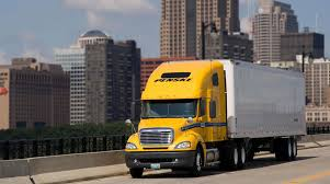 100 Penske Semi Truck Rental Experts Say Fleets Should Prepare For New Lease Accounting