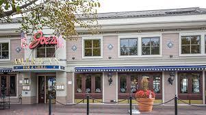 Harborside Grill And Patio Boston Ma Menu by Boston Waterfront Joe U0027s American Bar U0026 Grill