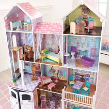Barbie Doll House Toy Barbie Doll House The Warehouse