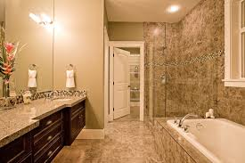 decoration brown floor tile bathroom my master bath and i chose a
