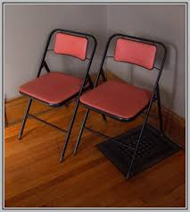samsonite folding chairs and tables chairs home design ideas