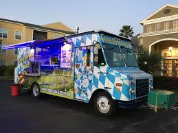 Food Truck For Sale Freightliner Step Van - Tampa Bay Food Trucks