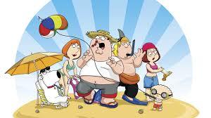Family Guy Halloween On Spooner Street by Family Guy Halloween Episodes