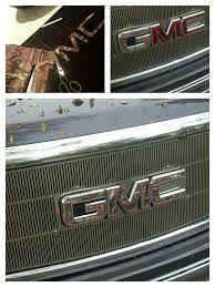 Turn Your Truck Logo In A Cool Camo Logo With A Camo Sticker Wrap ...
