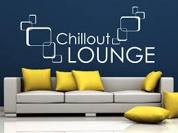 retro wandtattoo chillout lounge wandtattoo net