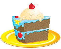 Birthday Cakes Clip Art
