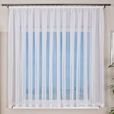 gardine für wohn oder schlafzimmer