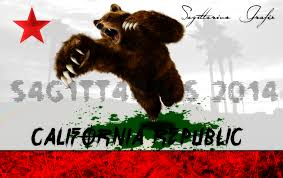 California Flag 1 Wallpaper By S4G1TT4R1US 805