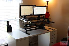 Varidesk Pro Plus 48 by What We Use 2014 The Stuff Cameron Can U0027t Live Without