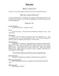 Resume In Spanish Example Examples Of Resumes With Regard To 5594