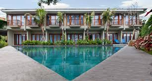 100 Hanging Garden Resort Bali Ubud Wana