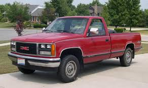 File:1989 GMC K1500.jpg - Wikimedia Commons Readers Diesels Diesel Power Magazine 1989 Gmc Sierra Pickup T33 Dallas 2016 12 Ton 350v8 Auto 1 Owner S15 Information And Photos Momentcar Topkick Tpi Sierra 1500 Rod Robertson Enterprises Inc Gmc Truck Jimmy 1995 Staggering Lifted Image 94 Donscar Regular Cab Specs Photos Modification For Sale 10 Used Cars From 1245 1gtbs14e6k8504099 S Price Poctracom Chevrolet Chevy Silverado 881992 Instrument Car Brochures