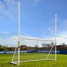 Combi Goal Posts For Soccer & Rugby | Net World Sports Backyard Football Glpoast Home Court Hoops End Zone Wikipedia Field Goal Posts Decoration Football Goal Posts All The Best In 2017 Yohoonye Is Officially Ready For Play Czabecom Post Outdoor Fniture Design And Ideas Call Me Ray Kinsella Update Now With Fg Video Post By Lesley Vennero Made Out Of Pvc Pipe Equipment Net World Sports Clipart Clipart Collection Field Materials