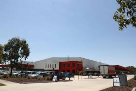 100 Warehouses Melbourne Inside Amazons Hellish Warehouses Where Underpaid Staff Are
